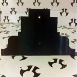 Axial Wraith Delrin Electronics Tray