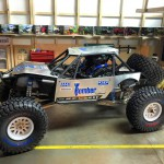 Axial Bomber RR10 Panels and Accessories
